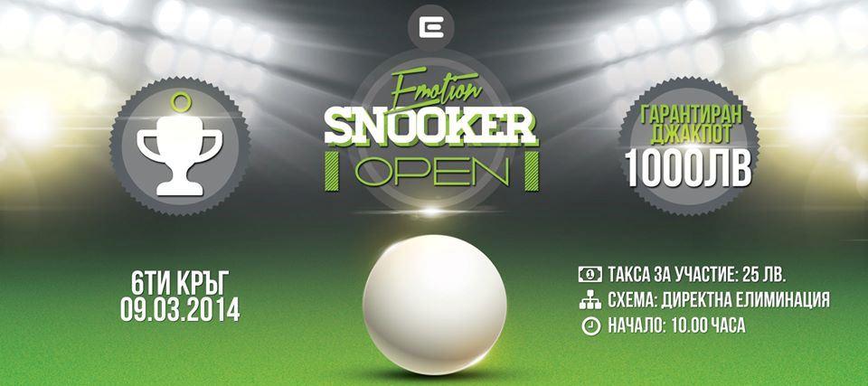 E-motion_Snooker_Open